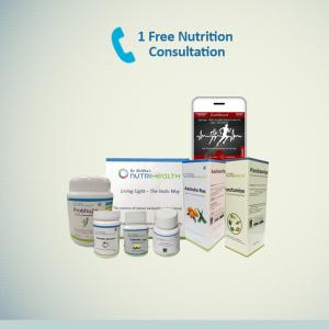 Skin Nourishment Herbal Solution