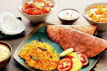 Navratri Festival Fasting