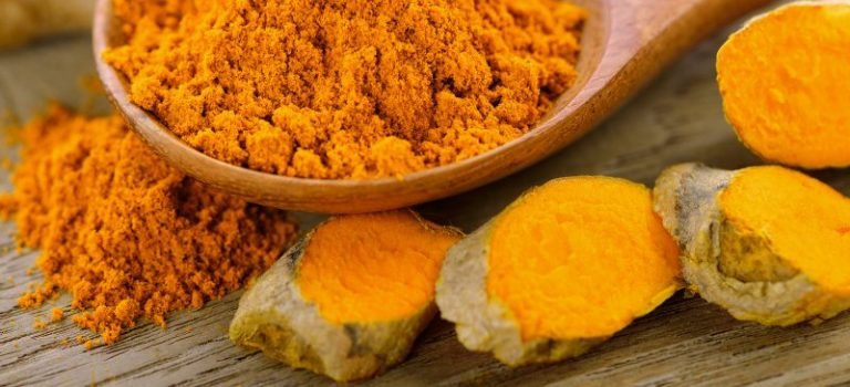 Turmeric-Benefits Weight loss