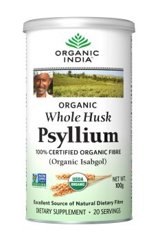 Psyllium Husk 100 Gram