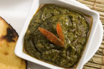 Loving Sarson Ka Saag? Don't Forget Other Leafy Vegetables
