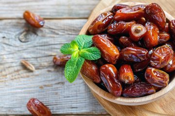 Dates: The Natural Sweetener And Other Health Benefits