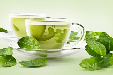 5 Teas That Help In Weight Loss