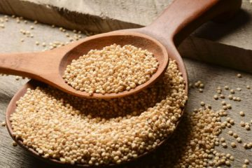 Amaranth, The Gluten Free Grain