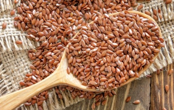 10 Benefits Of Flax Seeds
