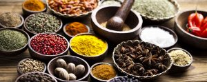 Give Your Immunity The Much Needed Boost With Natural Herbs