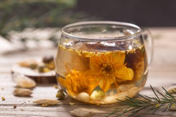 Reasons To Include Jasmine Infusion To Your Day