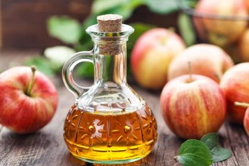 10 Benefits Of Apple Cider Vinegar