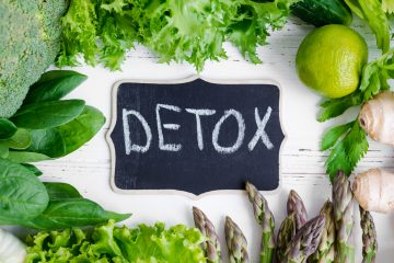 What Is The Right Way To Detox?
