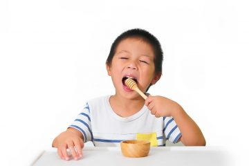 How to inculcate healthy eating habits in kids
