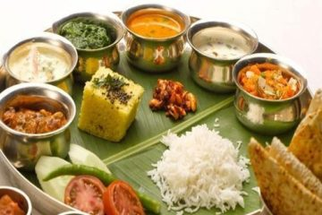 What Should Your Ideal Diet Be, As Per Ayurveda