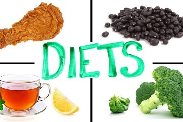 Don't Follow These Diets If You Want Long Term Results