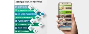 Vedique-Diet-App